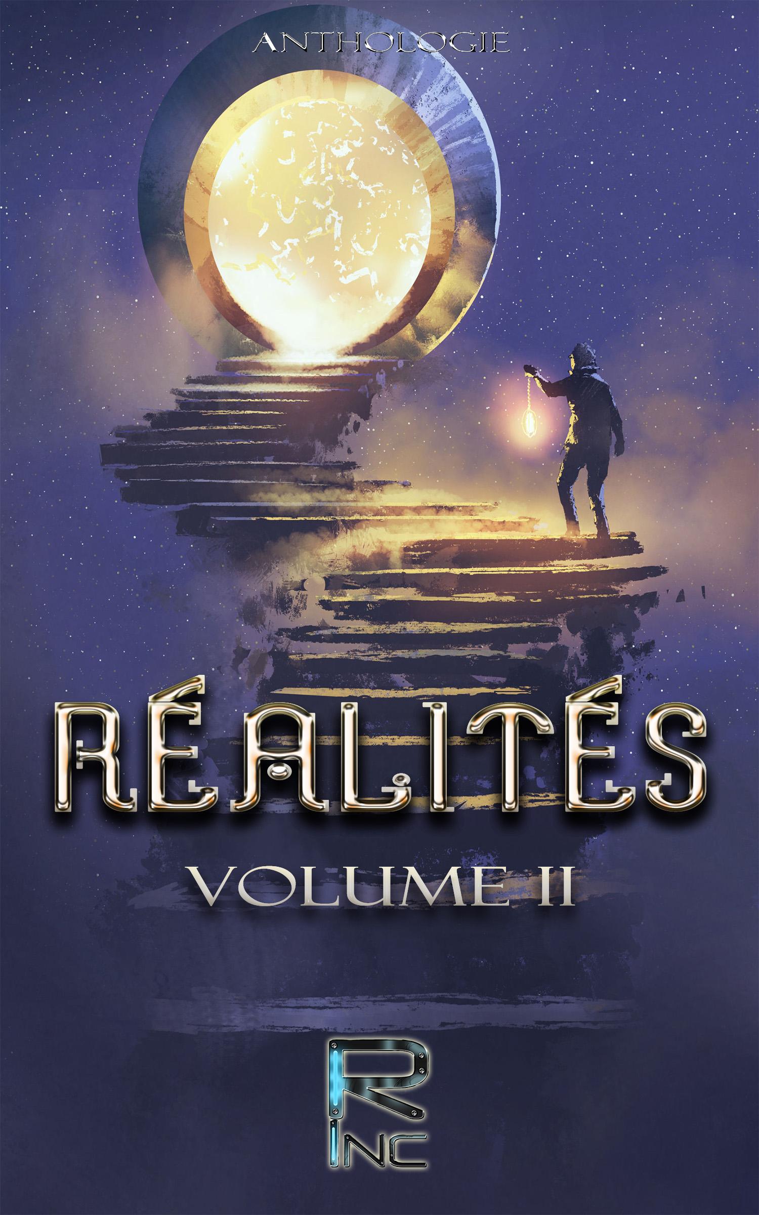 Réalités volume II