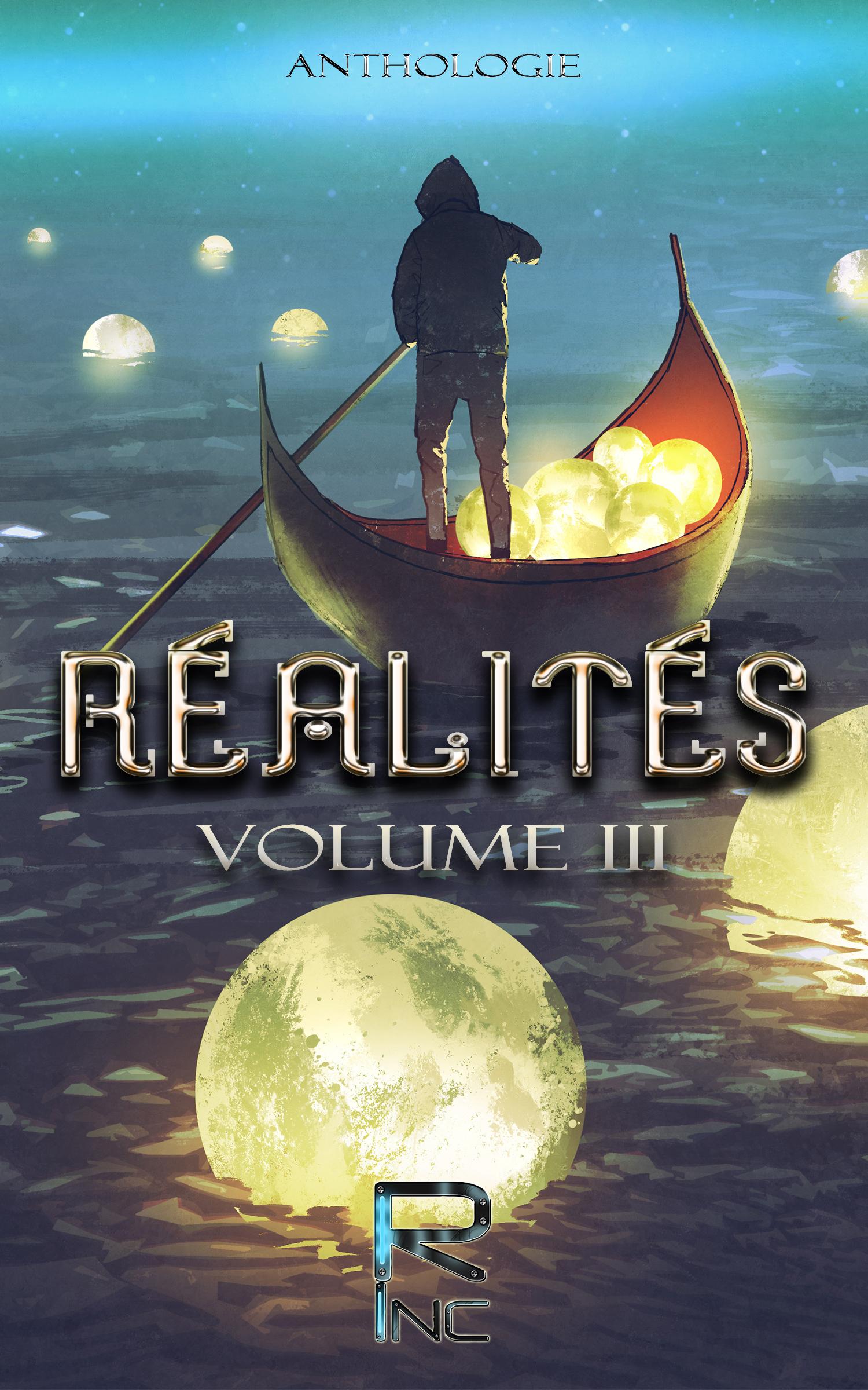 Réalités Volume III