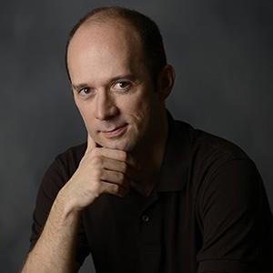 Jérôme Cigut