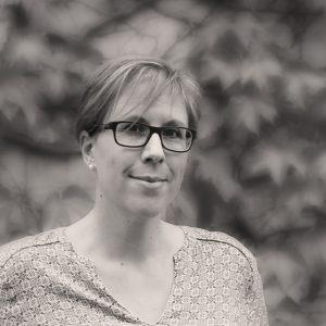 Marlène Charine