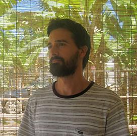 Laurent Copet