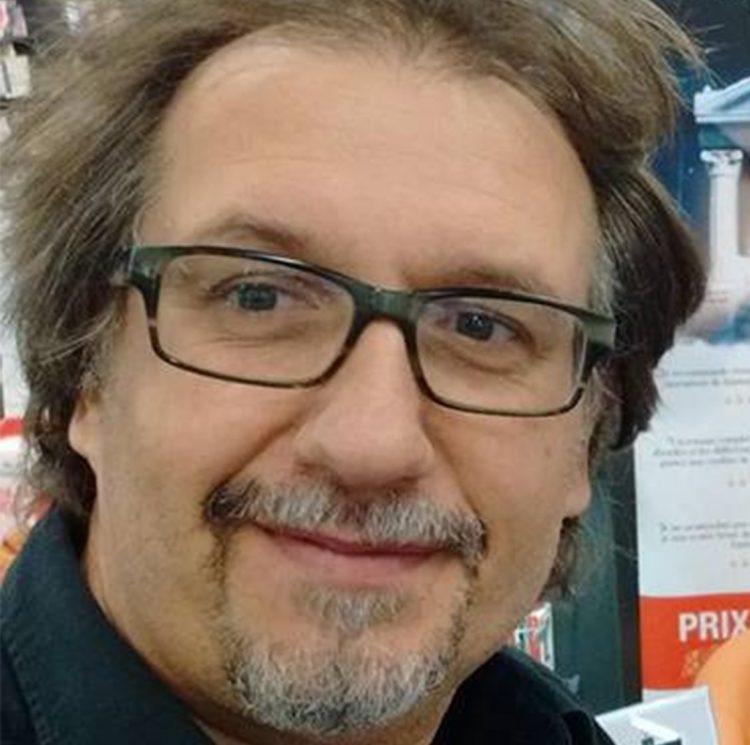 Philippe Aurèle Leroux