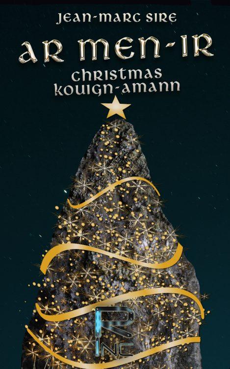 Ar Men-Ir – Christmas Kouign-Amann